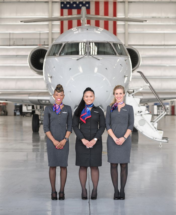 Flight Attendants | PSA Airlines