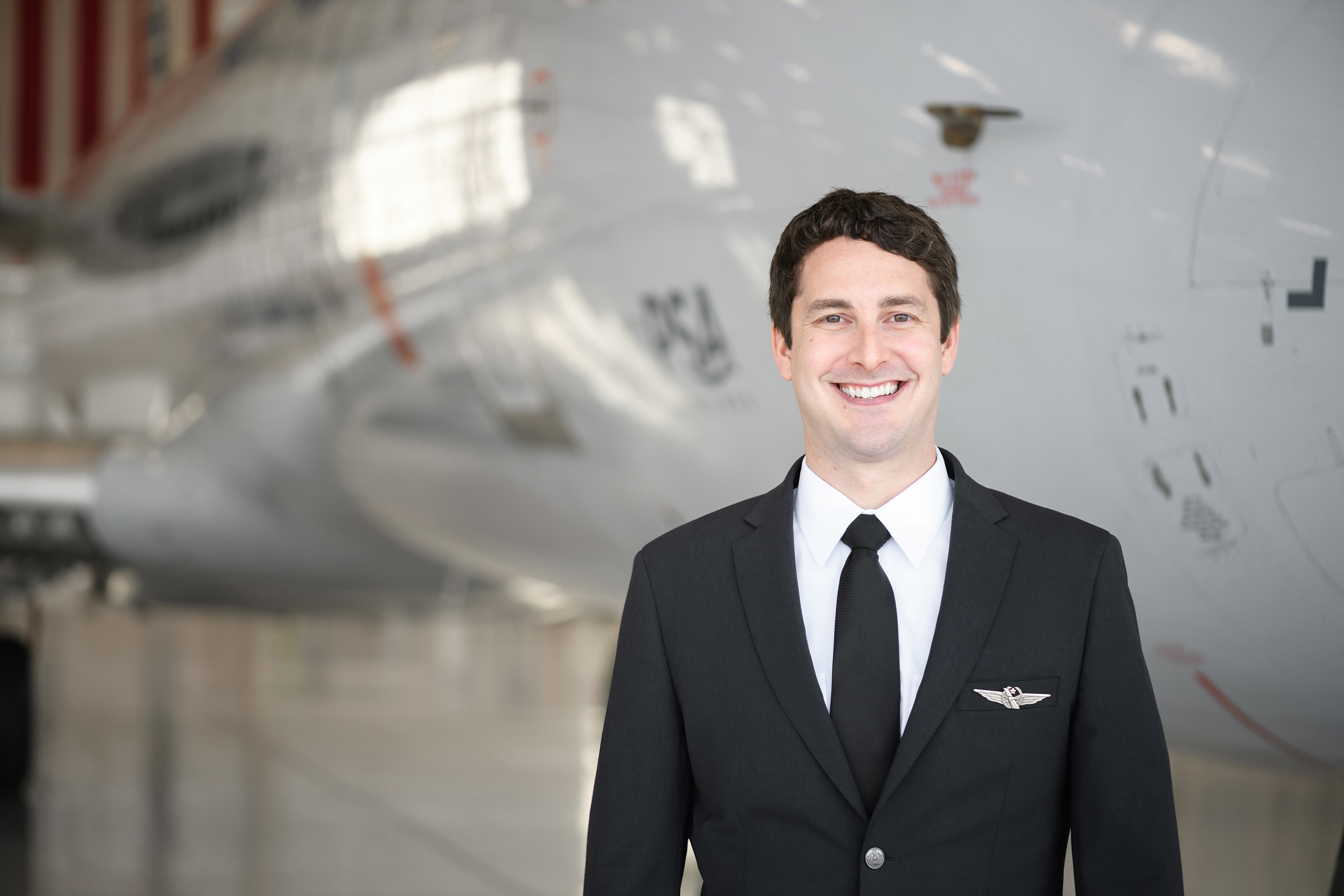 New pay structure allows pilots to take control of their pay