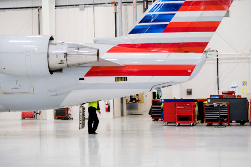 ​PSA Airlines Now Offering Industry Leading First Year Pay for Qualified Mechanics
