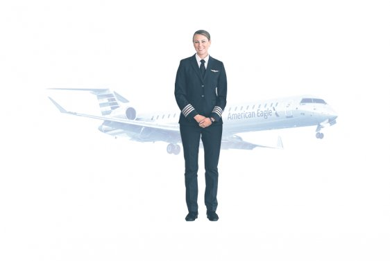 Cadets | PSA Airlines